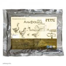 "Альфацид для птиц, 1 кг (НПП ""Ариадна"")"