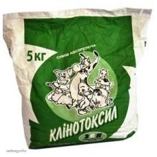 Клинотоксил, 5 кг. (ЗВК)