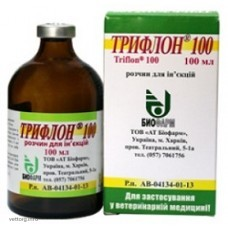 Трифлон®100, 100 мл. (АТ Біофарм)