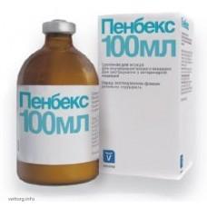 Пенбекс, 100 мл (Invesa-Livisto)