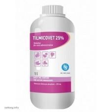 Тилмиковет 25 %, 1 л. (Ветсинтез)