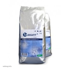 Тиавалт 45% (гранулы), 5 кг. (KRKA)