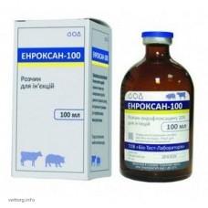 Энроксан-100 (ин.), 100 мл (BioTestLab)