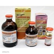 Оксимикол® 10%, 100 мл. (Фарматон)