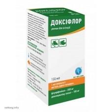 Доксифлор, 100 мл (Ветсинтез)