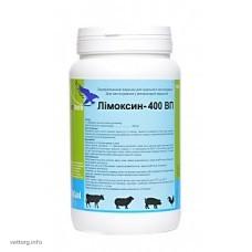 Лімоксин - 400 ВП, 1 кг. (Interchemie)