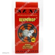 Щуромор® (гранулированный), 100 г. (Фарматон)