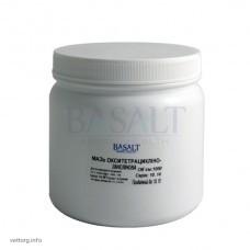 Мазь окситетрациклінова 5%, 1 кг. (Базальт)