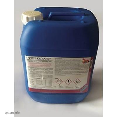 Интеркокакс (Interkokaks®), 10 л (InterHygiene)