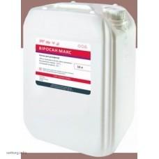 Виросан макс, 10 л. (BioTestLab)