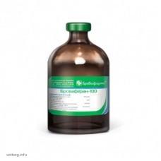 Броваферан-100 (ін'єкційний), 100 мл. (БроваФарма)
