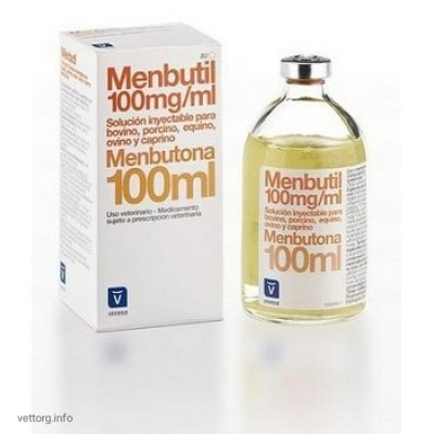 Менбутил, 100 мл (Invesa-Livisto)