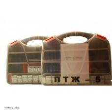 Комплект для таврения холодом ПТЖ-5