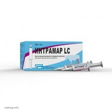 Интрамар LC (Intramar LC), 4 гр. (Bioveta)