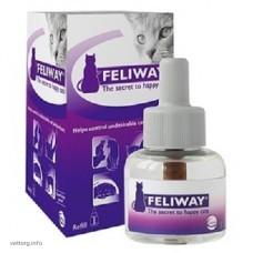 Феливей классик сменный блок, 48 мл (феромон д/котов) (Ceva)