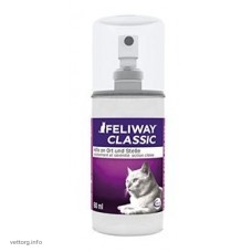 Феливей классик спрей, 60 мл (феромон д/котов) (Ceva)