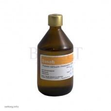 Глюконат кальция 33%, 100 мл. (Базальт)