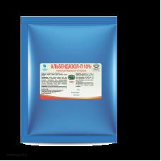 Альбендазол - Л 10%, 500 г. (УЗВПП)