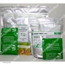 Альбенмикс 10% (порошок), 3 г. (Фарматон)
