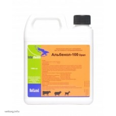 Альбенол-100 Орал, 1 л. (Interchemie)