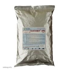 Гентовит® 10% , 1 кг. (АТ Биофарм)
