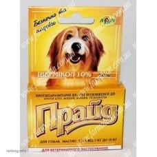 Івермікол 60 мг (для собак масою тіла від 5 кг до 10 кг)