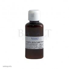 Пудра дельтаметрина 50 г (Базальт)