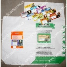 Біомікс® Для кролів/нутрій Стандарт, 10 кг. (Фарматон)