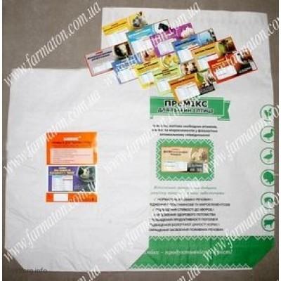Биомикс® Для кроликов/нутрий Стандарт, 25 кг. (Фарматон)