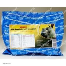 Біомікс® Для кролів/нутрій Стандарт, 200 гр. (Фарматон)