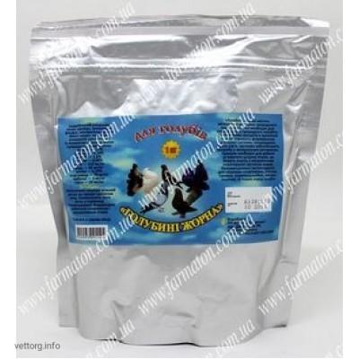 """""""Голубиные жернова"""" (минеральная добавка), 1 кг. (Фарматон)"""