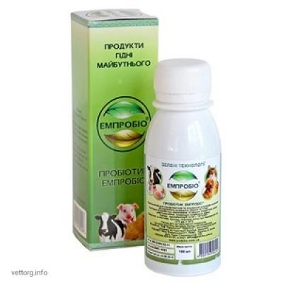 Эмпробио® Пробиотик, 33 мл. (Эмбико)