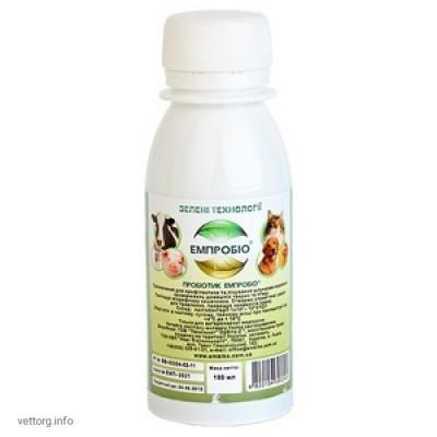 Эмпробио® Пробиотик, 100 мл. (Эмбико)