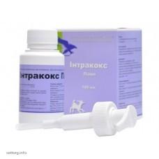 Інтракокс Памп, 100 мл. (Interchemie)