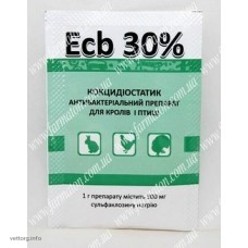 ЕСB 30% , 6 г. (Фарматон)