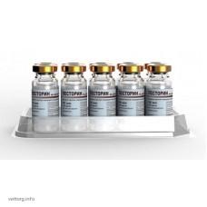 Песторин (Pestorin) вакцина, 10 доз № 10 (Bioveta, s. r. o.)