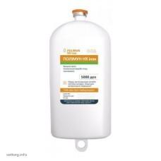 Полимун НБ (Болезнь Ньюкасла), 5 000 доз (BioTestLab)