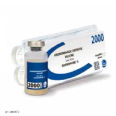 Аденомун ІІ, 2000 доз. (Ceva)