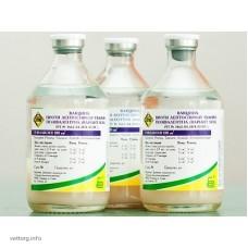 Вакцина против лептоспироза поливалентная (suis), 40 доз. (СумБФ)