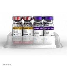 Биокан DHPPi+LR (Biocan DHPPi+LR) вакцина, 1 доза № 10 (Bioveta, s. r. o.)