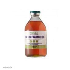 Сыворотка иммунная против респираторно-кишечных болезней животных, 250 мл (ВетЛайн)