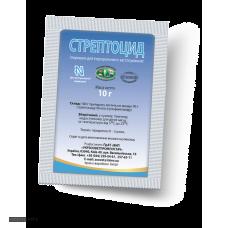 Стрептоцид, 10 г. (УЗВПП)