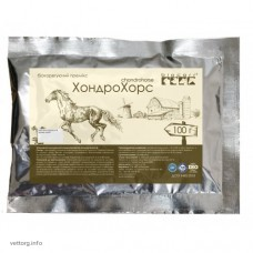 """ХондроХорс, 0,1 кг (НПП """"Ариадна"""")"""
