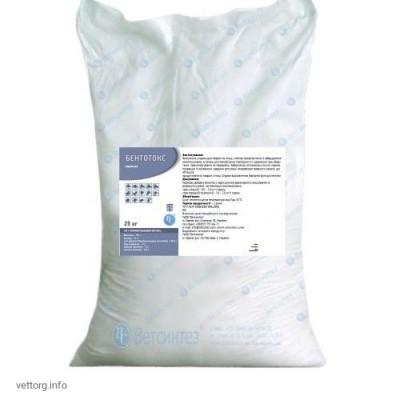 Бентотокс, 1 кг (Ветсинтез)