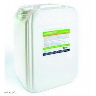 Аминовитол, 10 л. (BioTestLab)