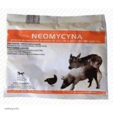 Неомицин, 1 кг., (Vetos-Farma)