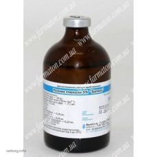Раствор глюкозы 5% Баланс (аналог Дуфалайт), 100 мл.