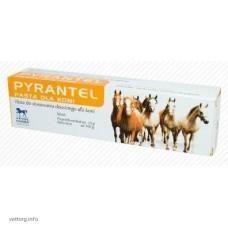 Пирантел паста 35% (лошадям), шприц-туба (Vetos-Farma)